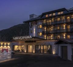 Hotel Grischuna 2