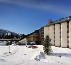 Wellness Hotel Svornost 2