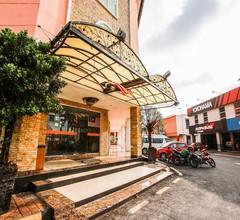 OYO 235 Hotel Sahara Rawang 2