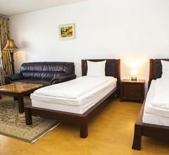 Hotell Sundbyberg 2