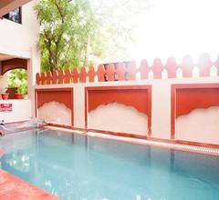 Taj Haveli Agra Hotel 1