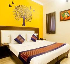 Taj Haveli Agra Hotel 2