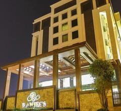 Ranjee's Hotel 1