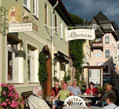Hotel Gasthof Garkueche 1