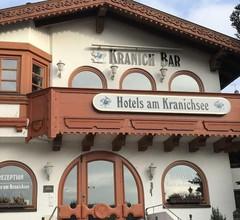 Hotels am Kranichsee 1