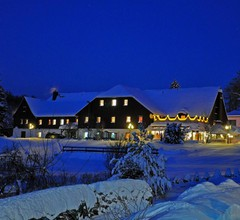 Naturhotel Guesthouse Bärenfels 1