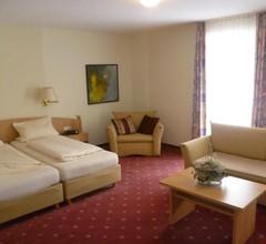 Hotel Sonngarten 2