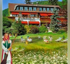 Wellness und Romantik Hotel Helmboldt 2