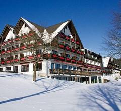 Berghotel Habbel 1