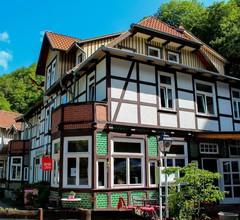 Hotel Zur Luppbode 2