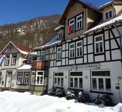 Hotel Zur Luppbode 1