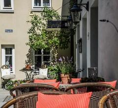 Akzent Hotel Goldner Hirsch 2