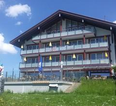 Hochpasshaus am Iseler 1