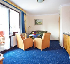 Hotel Garni Tonburg 1