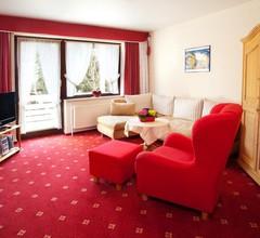 Hotel Garni Tonburg 2