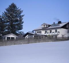 "Hotel ""Haus am Berg"" 2"