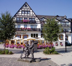 Hotel Hessenhof 2