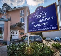 Gästehaus Mythos 2