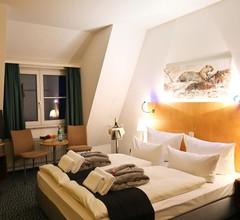 Check Inn Hotel 1