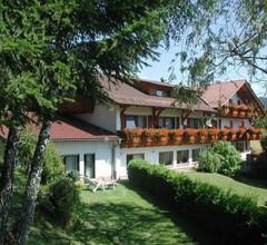 GarniHotel - Arberblick 2