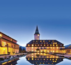 Schloss Elmau Luxury Spa Retreat & Cultural Hideaway 2