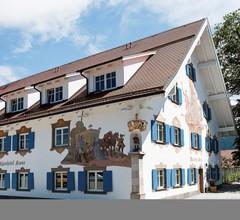 Alpenhotel Krone 1