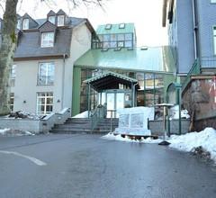 BERG & SPA HOTEL GABELBACH 1