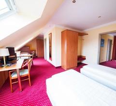 Hotel Mirage 2