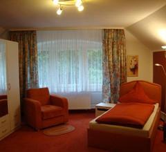 Wohlfühlhotel Saxonia 1