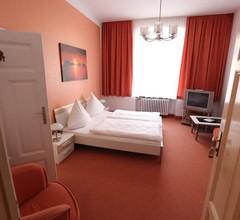 Wohlfühlhotel Saxonia 2