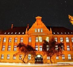 Younior-Hotel Stralsund 1