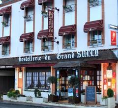 Hostellerie Du Grand Sully 1