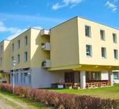 Jugend- und Familiengästehaus Villach 1