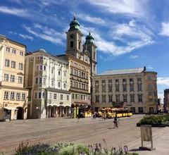 Jugendgastehaus Linz 2