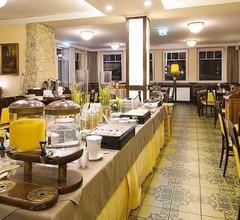 Hotel Lokomotive 1