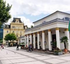 Jugendgästehaus Bad Ischl 2