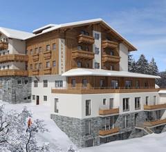 Hotel Alpenland 1