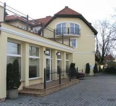 Hotelik Atelier 1