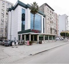 Kaya Premium Hotel 1
