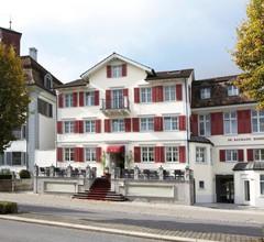 Hotel Swiss 1