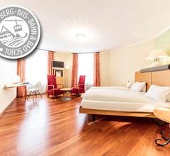 Hotel Belvedere Scuol 2