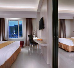 Aston Lampung City Hotel 2