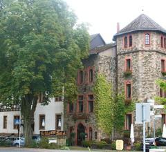 Schlosshotel Braunfels 1