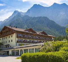 Zugspitz Resort 2