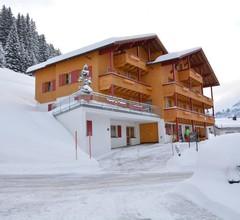 Hotel Garni Alpina 1