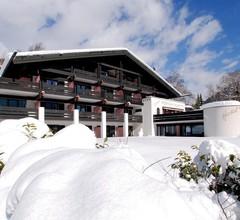 Hotel Montjola Nova 1