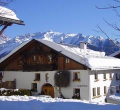 Bauernhof Wachter 1