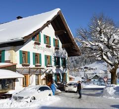 Alpengasthof zur Post 1