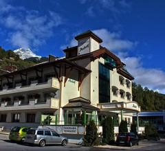 Hotel Auhof Kappl 2
