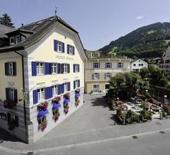 Hotel Restaurant Krone 1